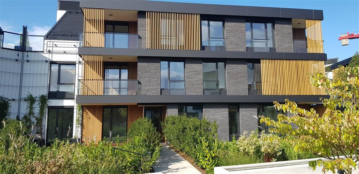Mieszkanie dwupokojowe na sprzedaż Gdańsk, JELITKOWO, BURSZTYNOWA  46m2 Foto 1