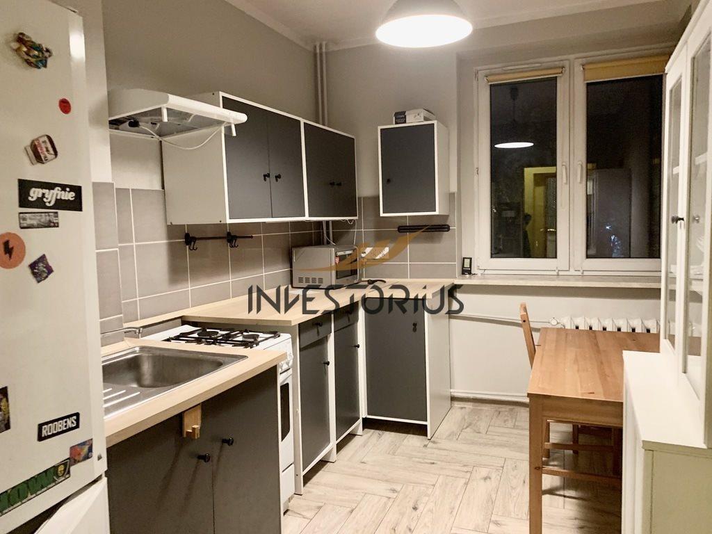 Mieszkanie dwupokojowe na sprzedaż Katowice, Brynów, Józefa Gallusa  50m2 Foto 3