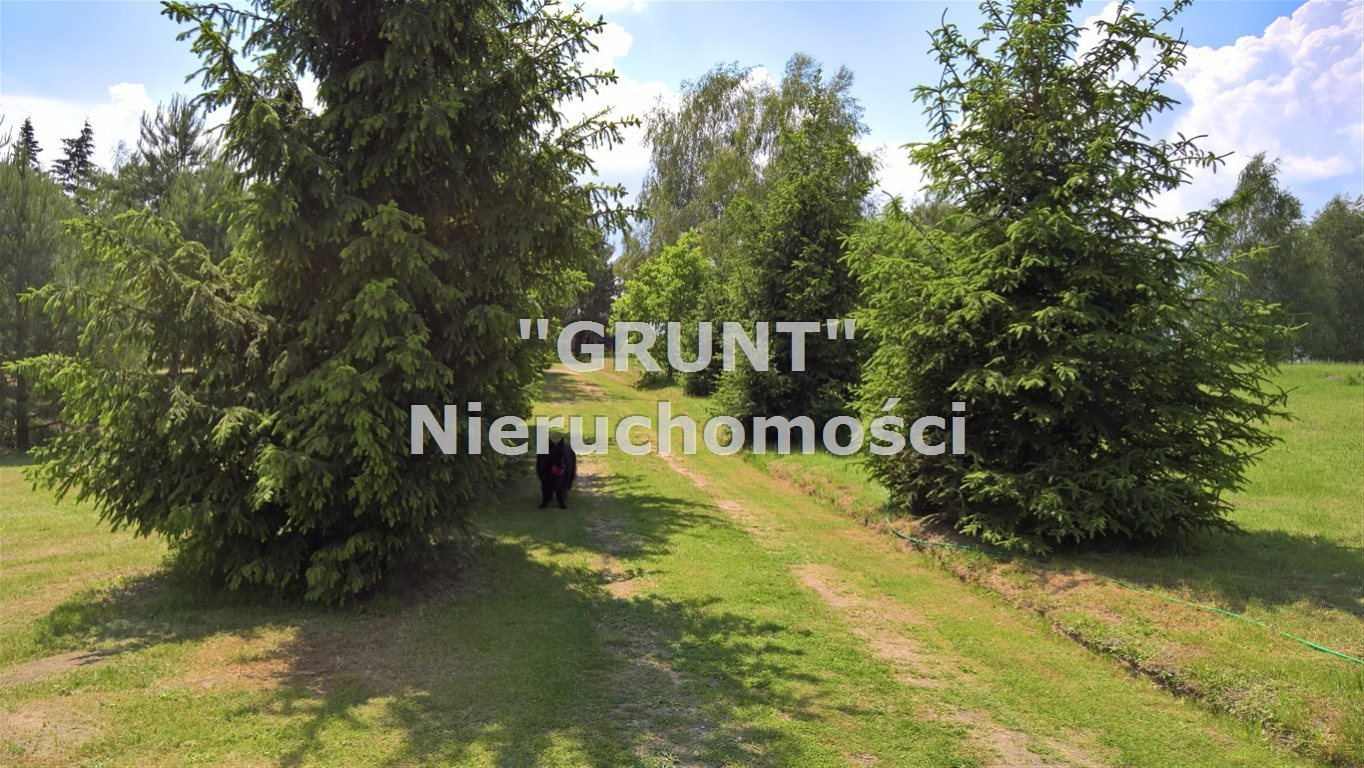 Działka inna na sprzedaż Karsibór  2465m2 Foto 4