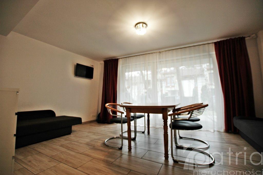 Mieszkanie dwupokojowe na sprzedaż Pobierowo  38m2 Foto 2
