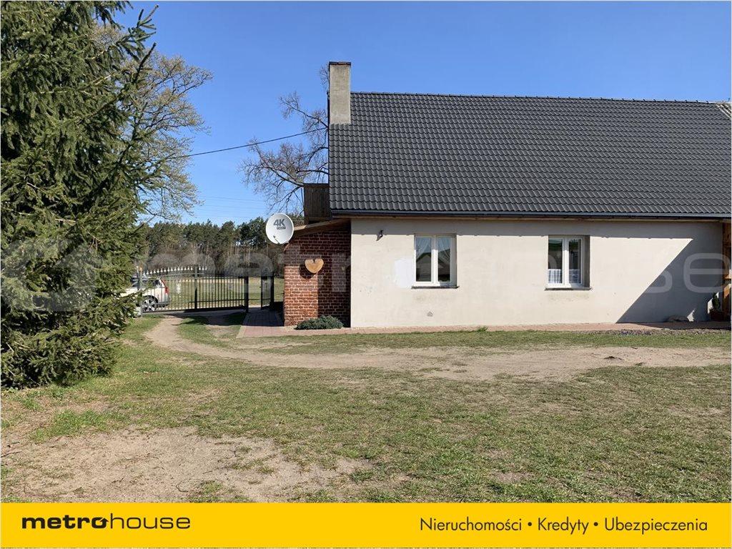Dom na sprzedaż Turza Mała, Płośnica  76m2 Foto 9