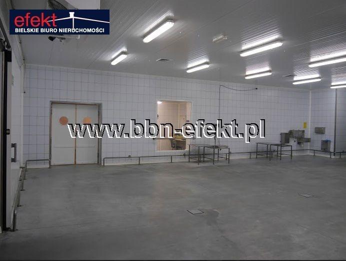 Lokal użytkowy na sprzedaż Rybarzowice  1880m2 Foto 5