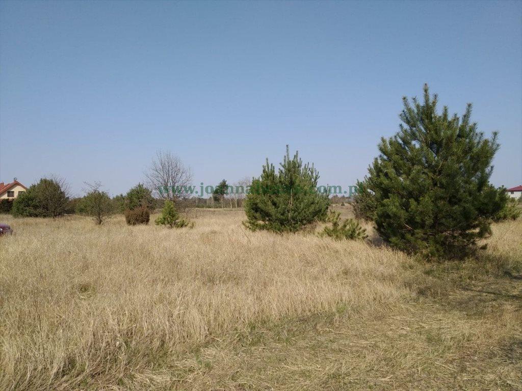 Działka rolna na sprzedaż Nowe Grochale  1246m2 Foto 3