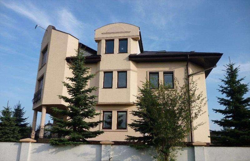 Dom na wynajem Warszawa, Ursynów, Pyry  610m2 Foto 3