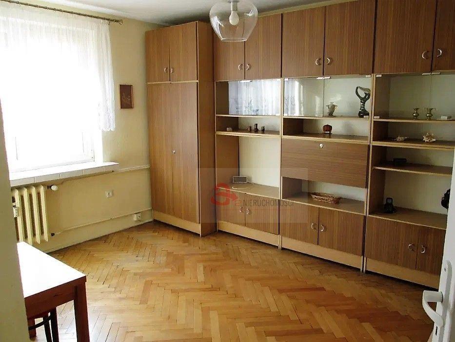 Mieszkanie dwupokojowe na sprzedaż Poznań, Poznań-Grunwald, Łazarz, Głogowska  52m2 Foto 1
