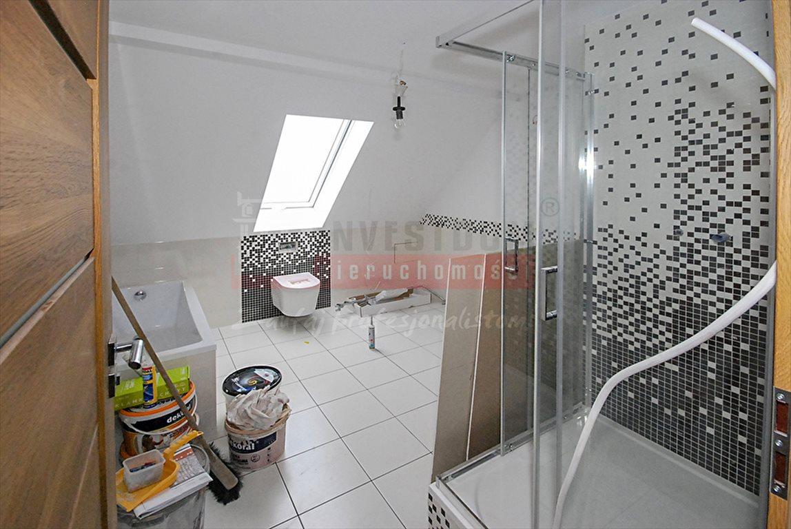 Mieszkanie trzypokojowe na sprzedaż Opole, Centrum  110m2 Foto 8