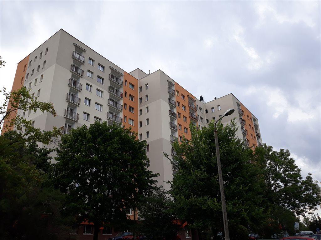 Mieszkanie trzypokojowe na sprzedaż Katowice, Osiedle Paderewskiego, Sowińskiego  56m2 Foto 1