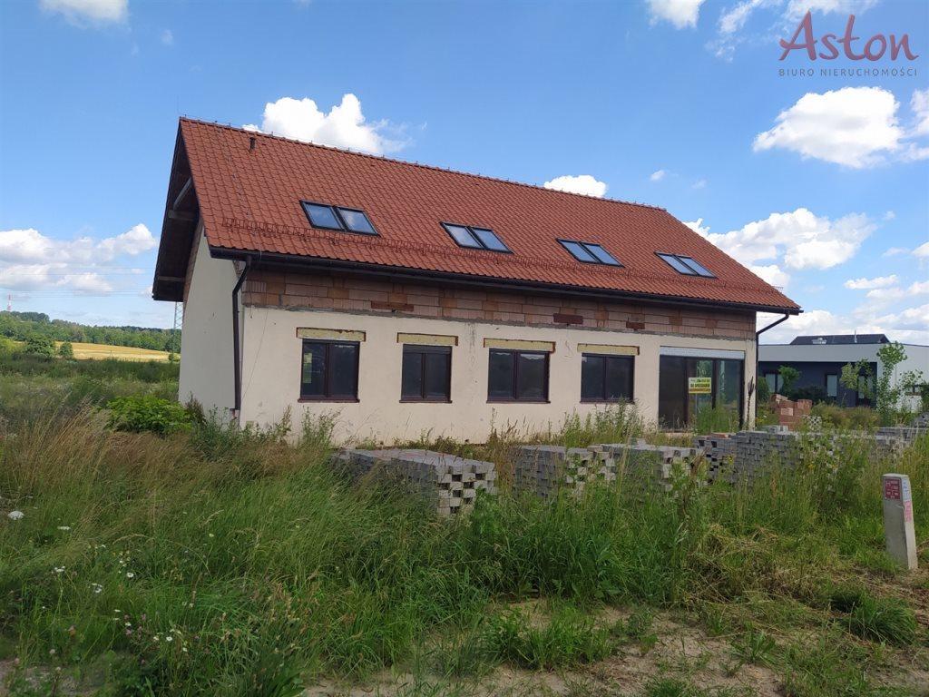 Lokal użytkowy na sprzedaż Tychy, Wilkowyje  223m2 Foto 7