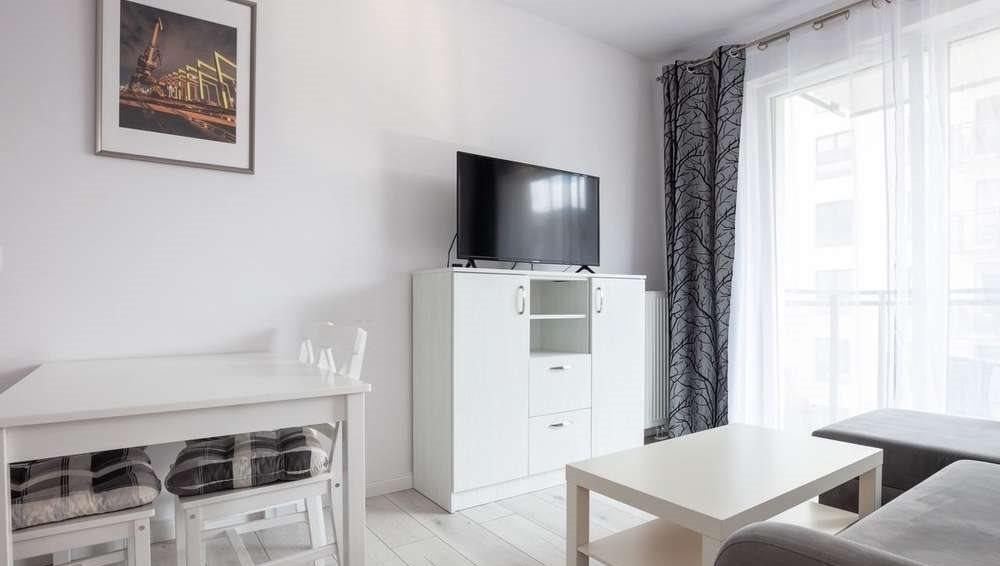 Mieszkanie dwupokojowe na sprzedaż Gdańsk, Śródmieście, Wałowa  35m2 Foto 2