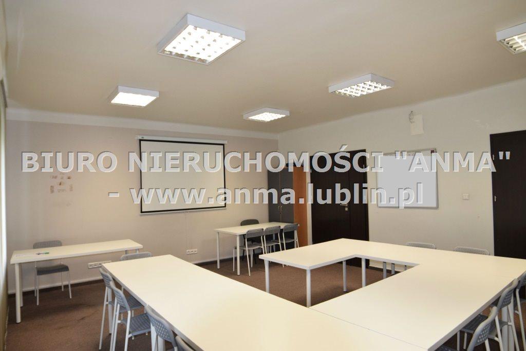 Lokal użytkowy na sprzedaż Lublin, Śródmieście, Centrum  138m2 Foto 1