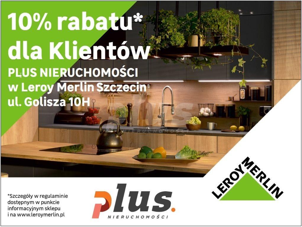 Mieszkanie trzypokojowe na sprzedaż Szczecin, Pogodno, Stanisława Brzozowskiego  45m2 Foto 6