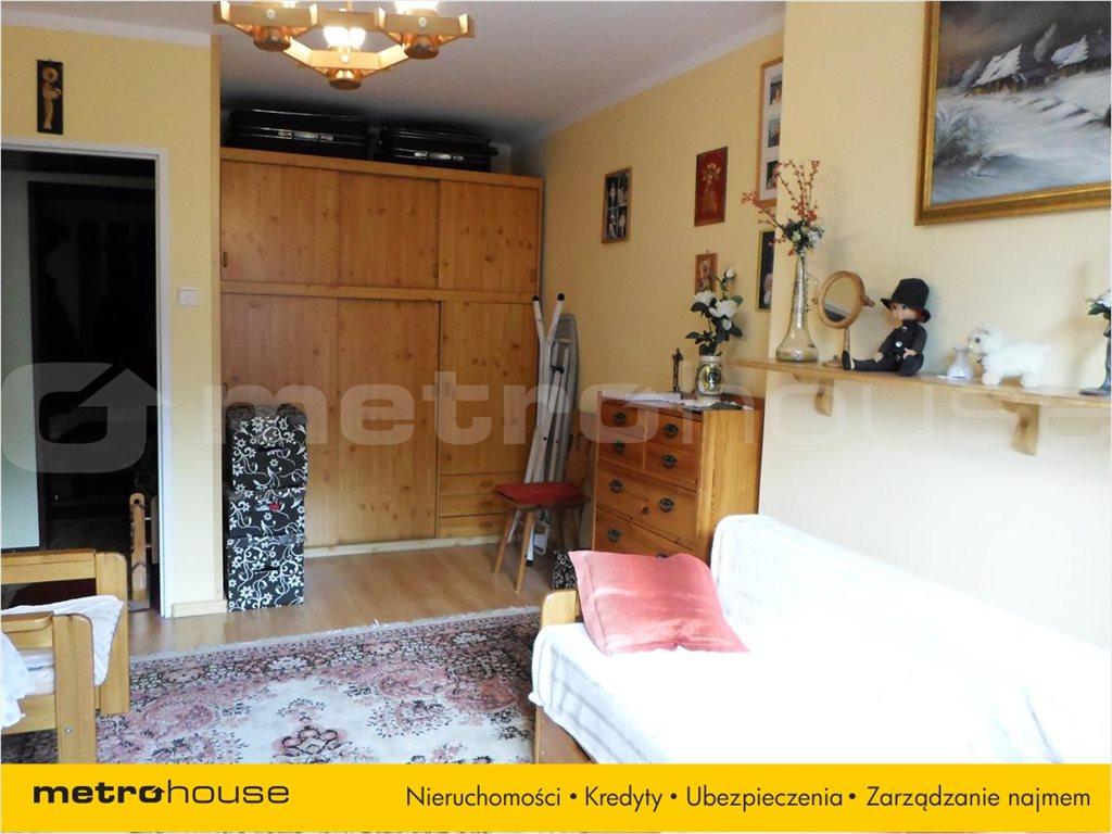 Mieszkanie czteropokojowe  na sprzedaż Borne Sulinowo, Borne Sulinowo, Wrzosowa  77m2 Foto 6