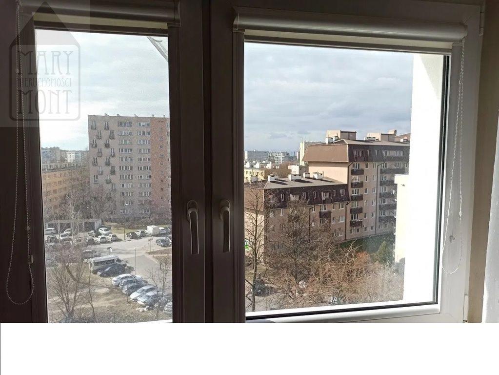 Mieszkanie dwupokojowe na sprzedaż Warszawa, Bielany, Marymoncka  41m2 Foto 8