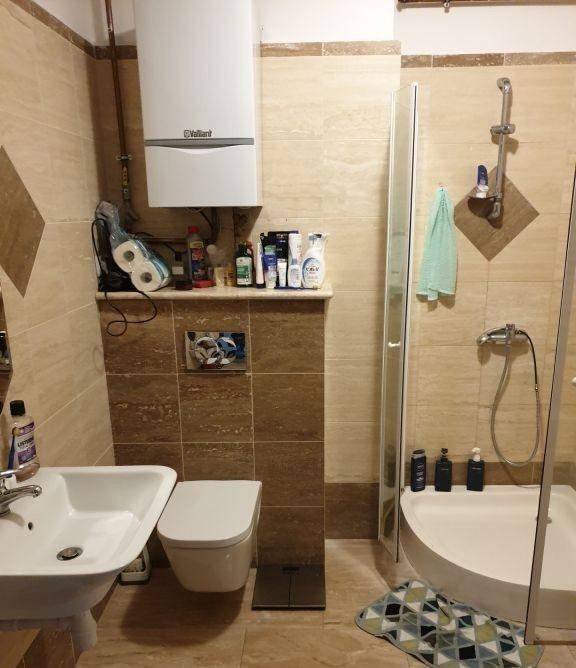Mieszkanie dwupokojowe na wynajem Gniezno, Św. Michała  55m2 Foto 11