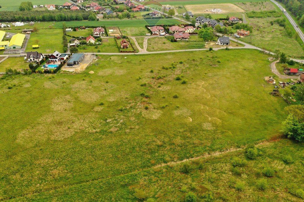Działka budowlana na sprzedaż Sokołowice  1040m2 Foto 11