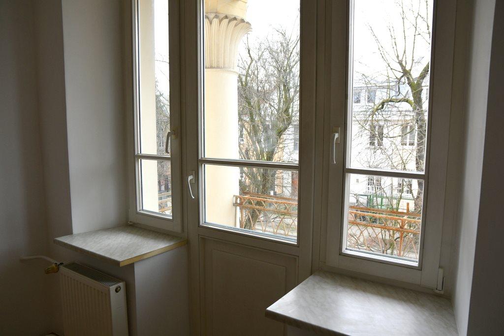 Mieszkanie trzypokojowe na sprzedaż Warszawa, Ochota, Filtrowa 30  104m2 Foto 8
