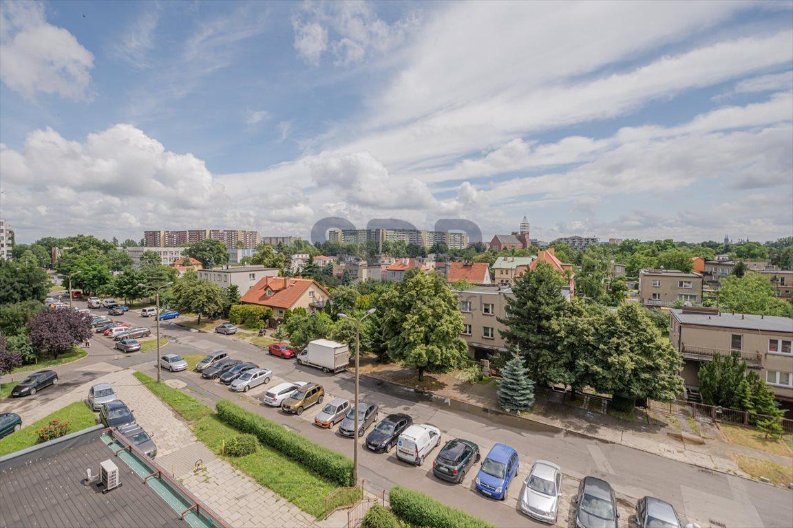 Mieszkanie trzypokojowe na sprzedaż Wrocław, Psie Pole, Różanka, Chorwacka  62m2 Foto 12