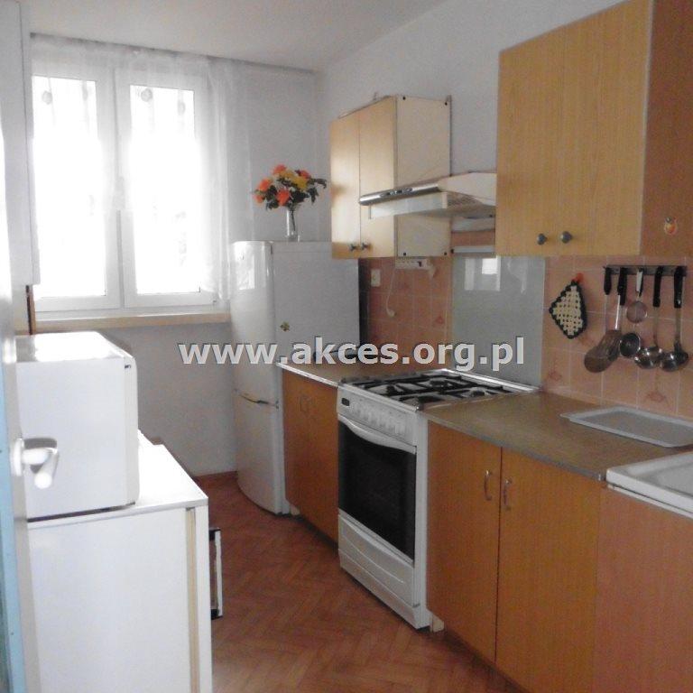 Mieszkanie trzypokojowe na wynajem Warszawa, Targówek, Targówek  60m2 Foto 12