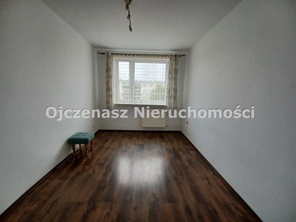 Mieszkanie dwupokojowe na wynajem Bydgoszcz, Osowa Góra  53m2 Foto 3