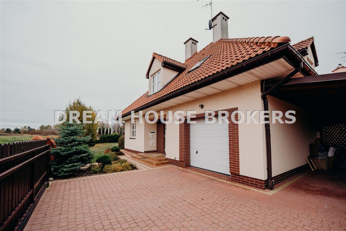 Dom na sprzedaż Głogów Małopolski, Pelczara  191m2 Foto 3