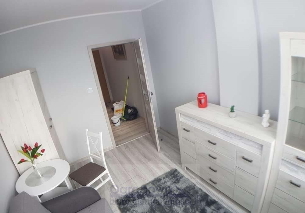 Mieszkanie trzypokojowe na wynajem Warszawa, Praga-Południe, Gocław, Ostrobramska  47m2 Foto 4