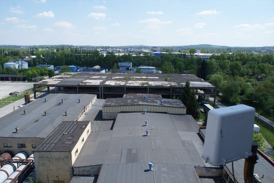 Działka przemysłowo-handlowa na sprzedaż Skawina, Energetyków 1  83740m2 Foto 1