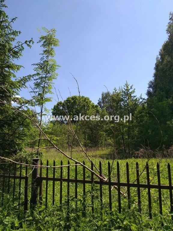 Działka budowlana na sprzedaż Jeziórko, Bursztynowa  1700m2 Foto 6
