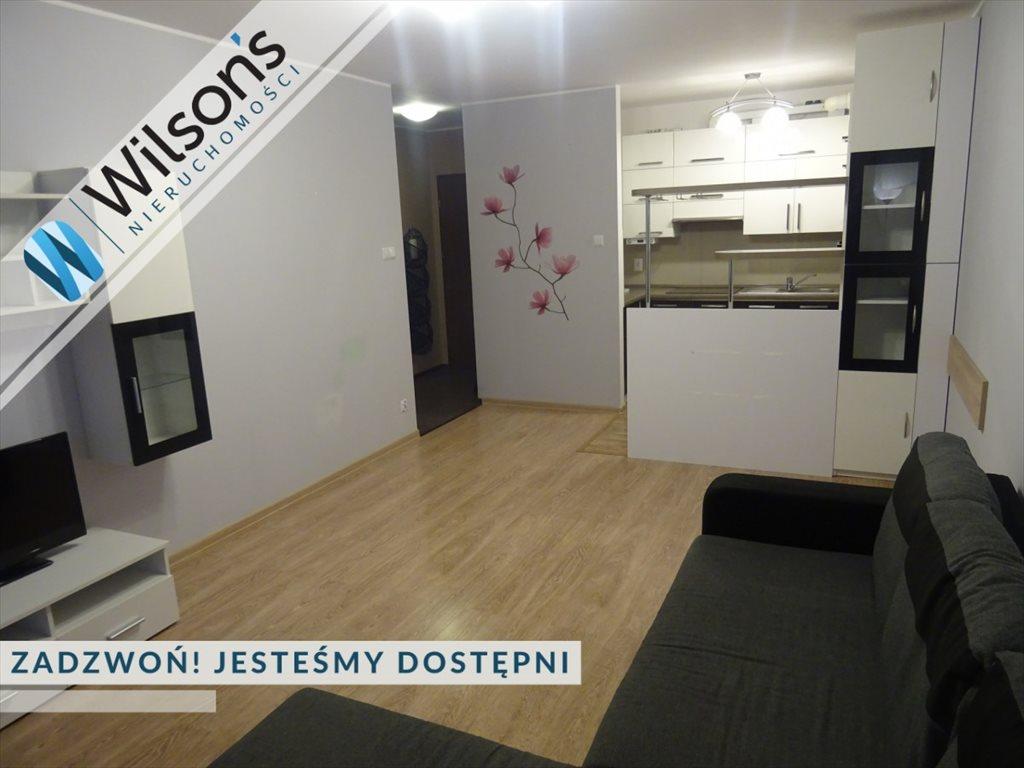 Mieszkanie dwupokojowe na sprzedaż Wrocław, Psie Pole, Zatorska  46m2 Foto 1