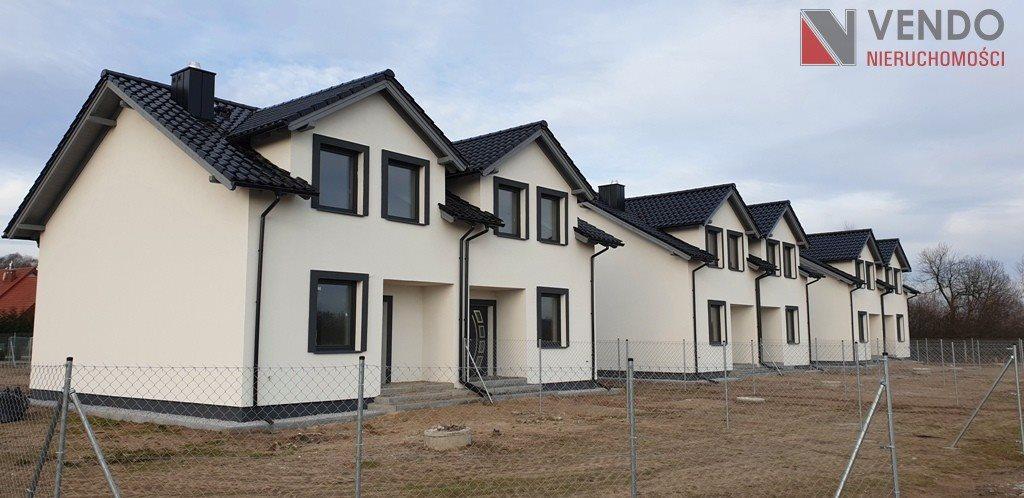Dom na sprzedaż Gniezno  96m2 Foto 1