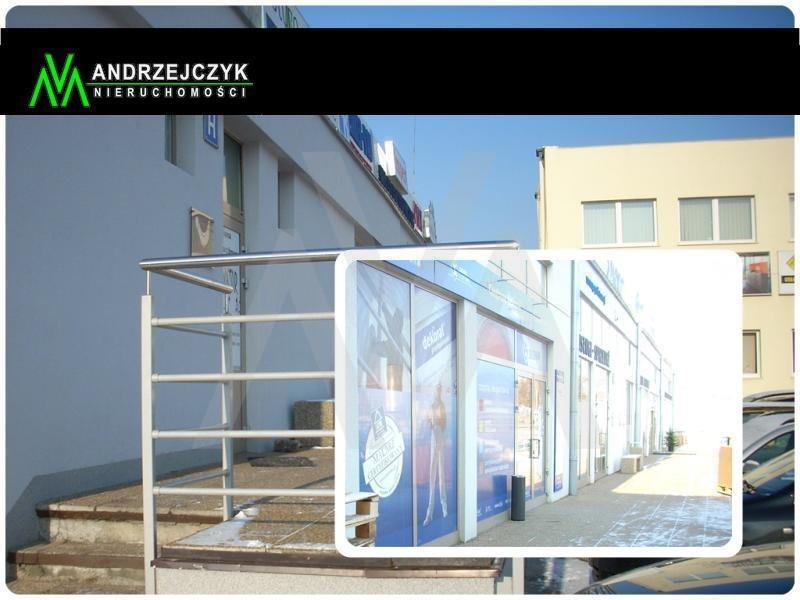 Lokal użytkowy na wynajem Gdańsk, Oliwa, Droszyńskiego Leona  20m2 Foto 1