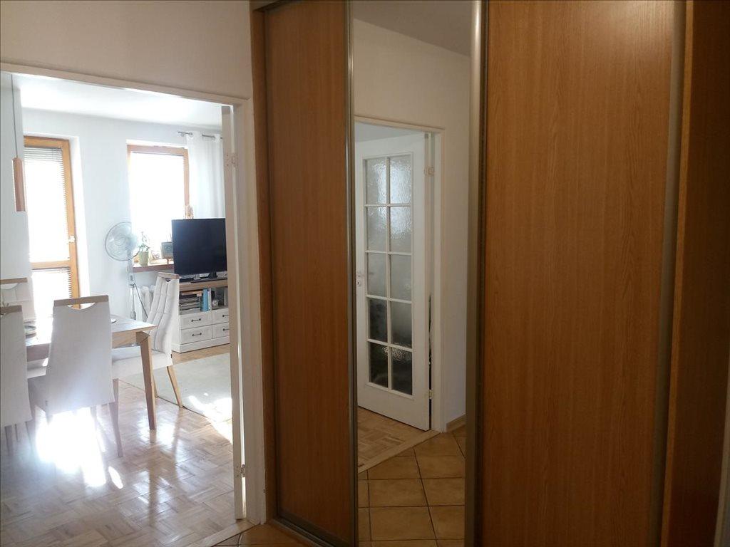 Mieszkanie trzypokojowe na sprzedaż Lublin, Czuby Południowe, Wyżynna  72m2 Foto 7