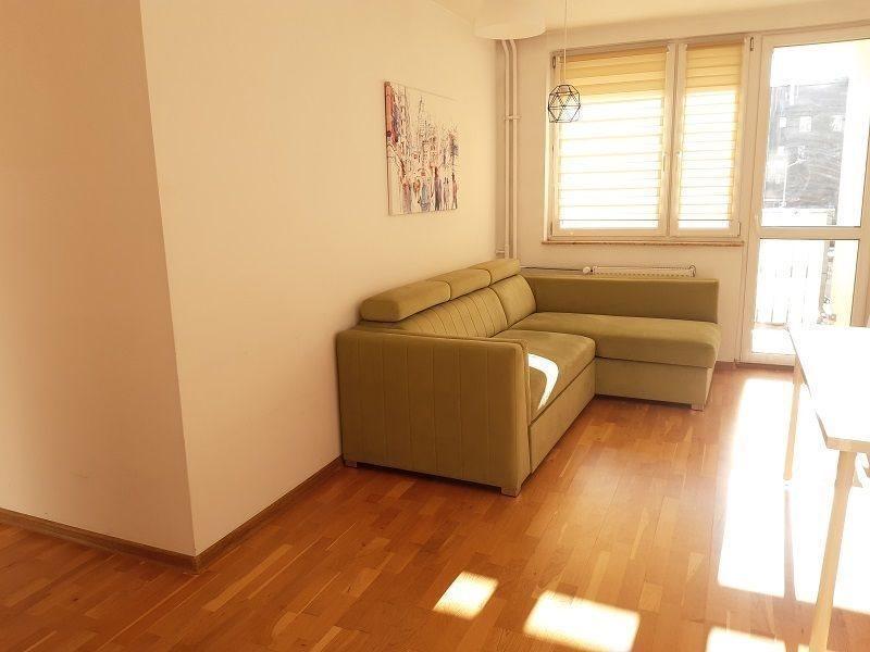 Mieszkanie trzypokojowe na wynajem Gliwice, Centrum, APARTAMENT POLITECHNIKA  60m2 Foto 4