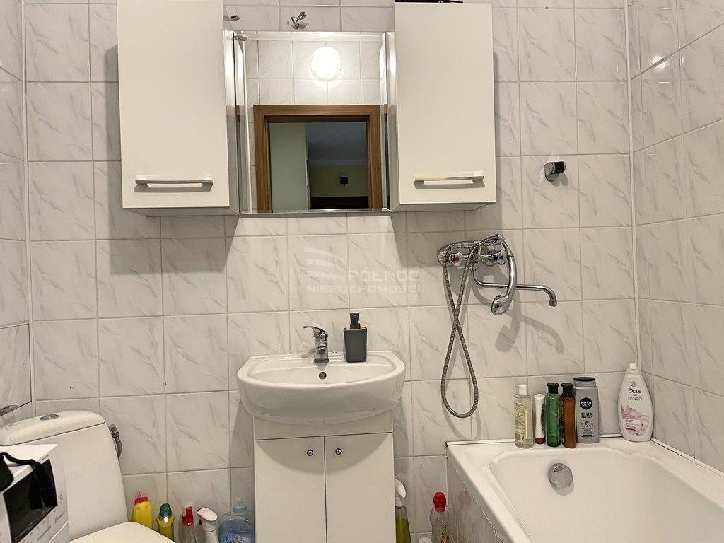 Mieszkanie trzypokojowe na sprzedaż Bolesławiec, Zygmunta Augusta  48m2 Foto 8