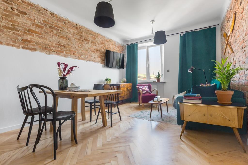 Mieszkanie trzypokojowe na sprzedaż Warszawa, Ciasna 15  50m2 Foto 6