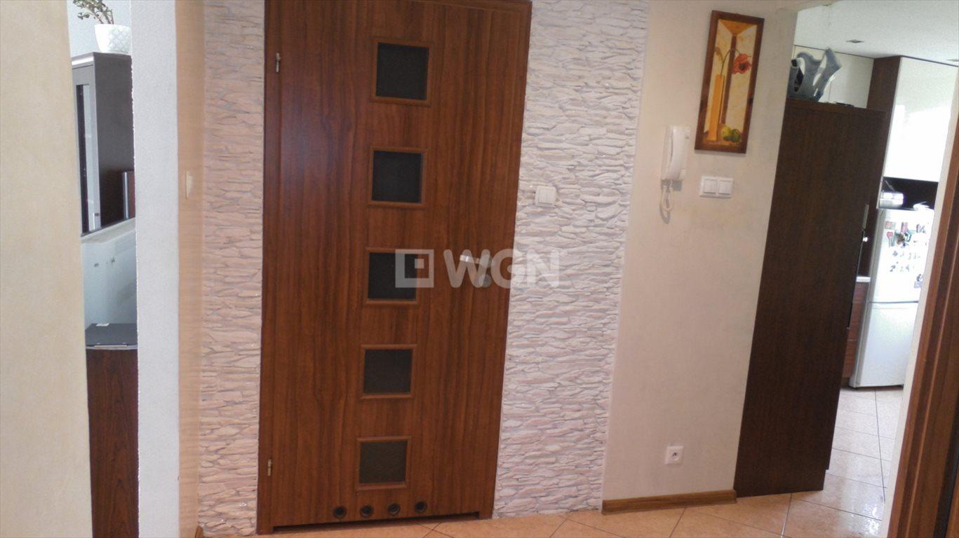 Mieszkanie dwupokojowe na sprzedaż Częstochowa, Błeszno, Bohaterów Katynia  46m2 Foto 8