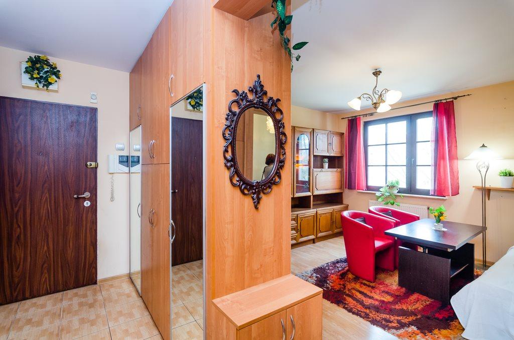 Mieszkanie dwupokojowe na sprzedaż Warszawa, Białołęka, Józefa Mehoffera  33m2 Foto 4