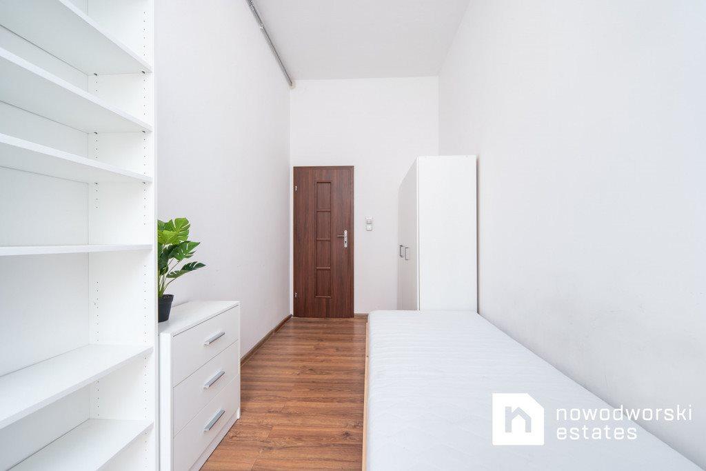Mieszkanie na sprzedaż Wrocław, Śródmieście, Jedności Narodowej  108m2 Foto 12