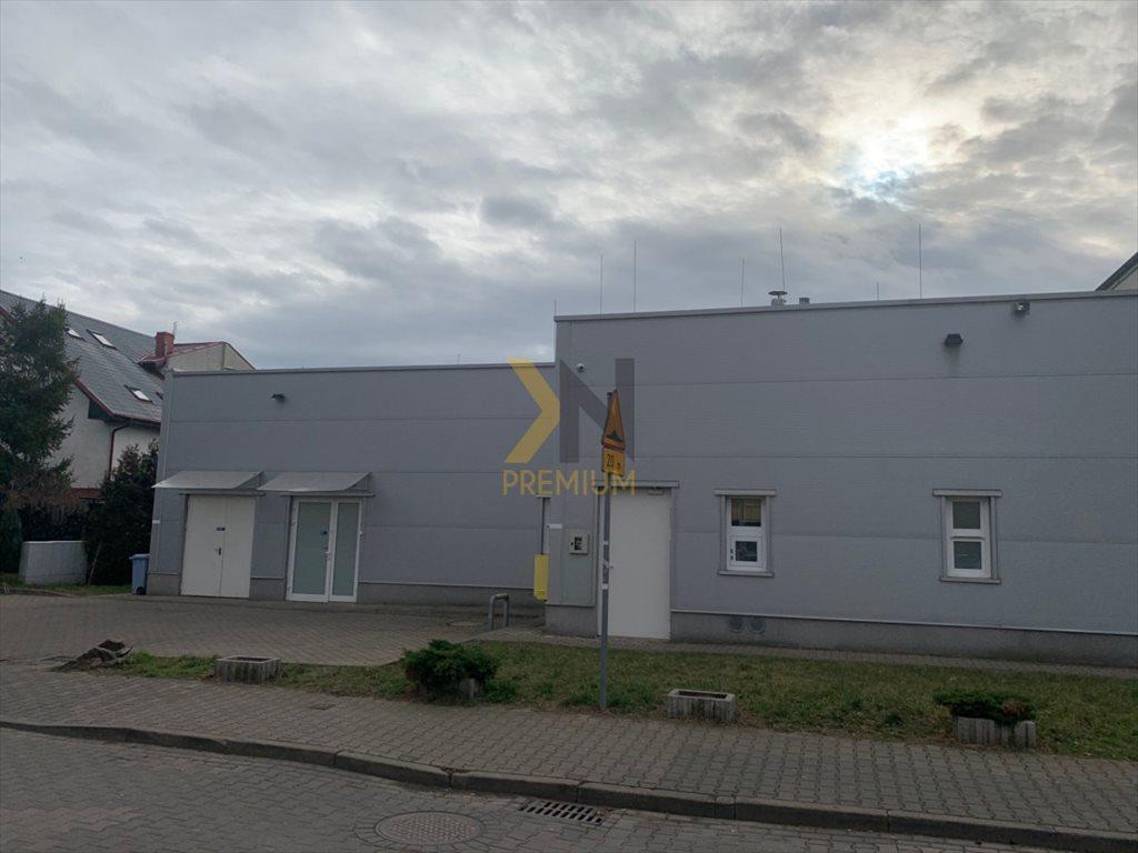 Lokal użytkowy na sprzedaż Wrocław, Księże Wielkie, Zagłębiowska  805m2 Foto 5