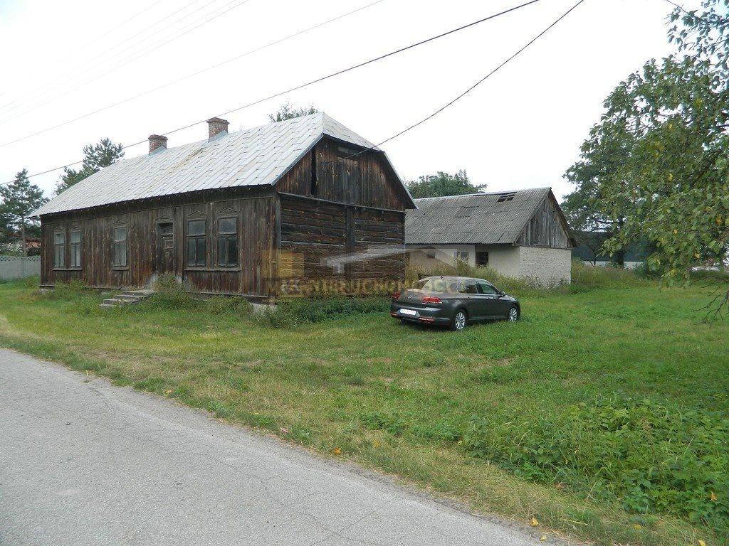 Dom na sprzedaż Bonowice  96m2 Foto 1