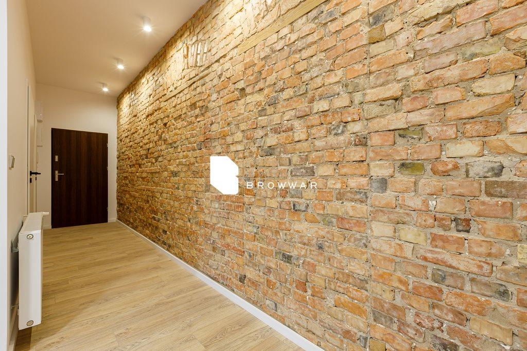Mieszkanie dwupokojowe na sprzedaż Poznań, Łazarz, Łazarz, Marcelego Mottego  36m2 Foto 5