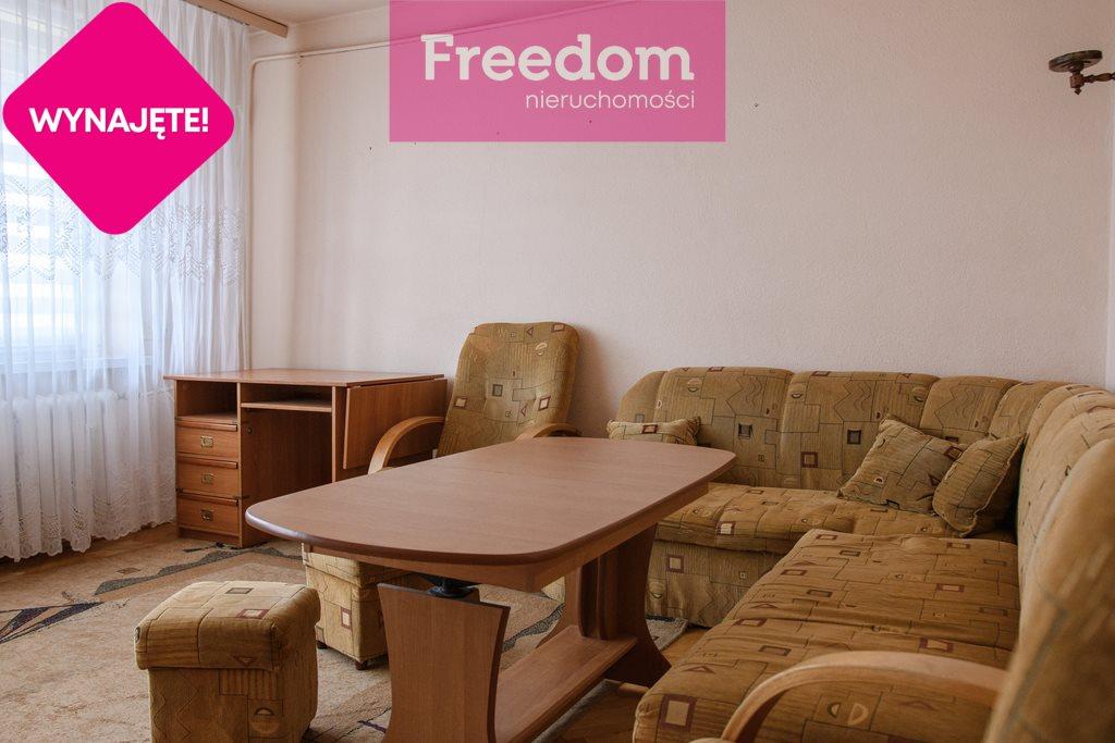 Mieszkanie dwupokojowe na wynajem Radom  48m2 Foto 3