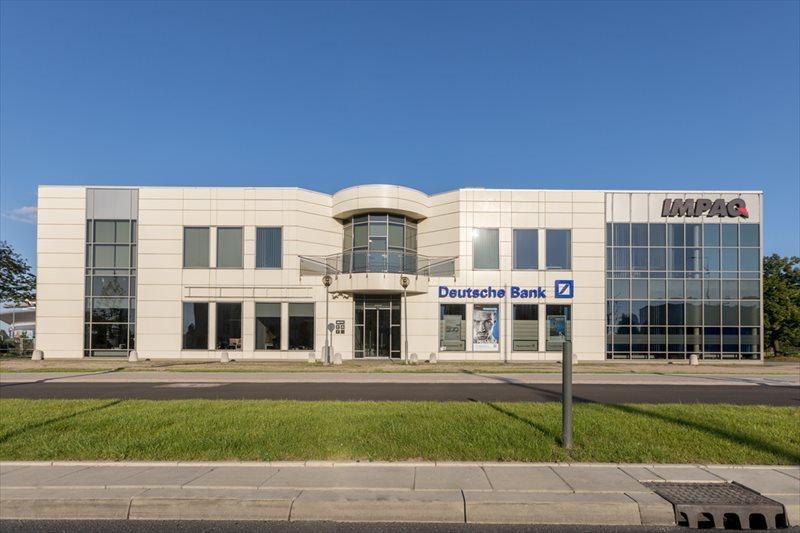 Lokal użytkowy na sprzedaż Poznań, Nowe Miasto  2000m2 Foto 2