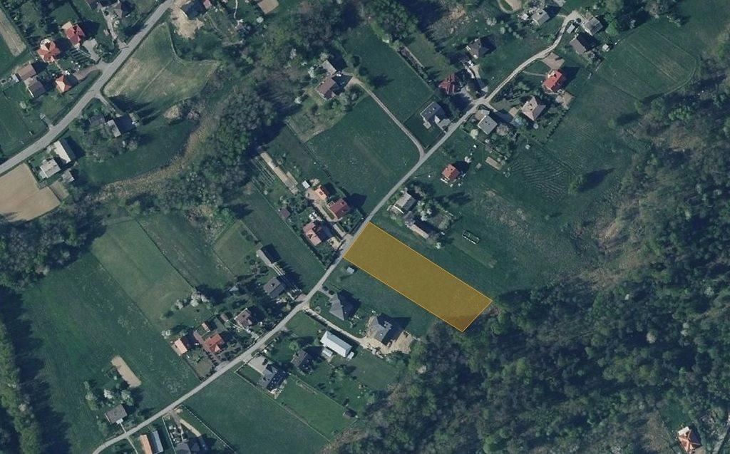 Działka budowlana na sprzedaż Wieliczka  3630m2 Foto 13
