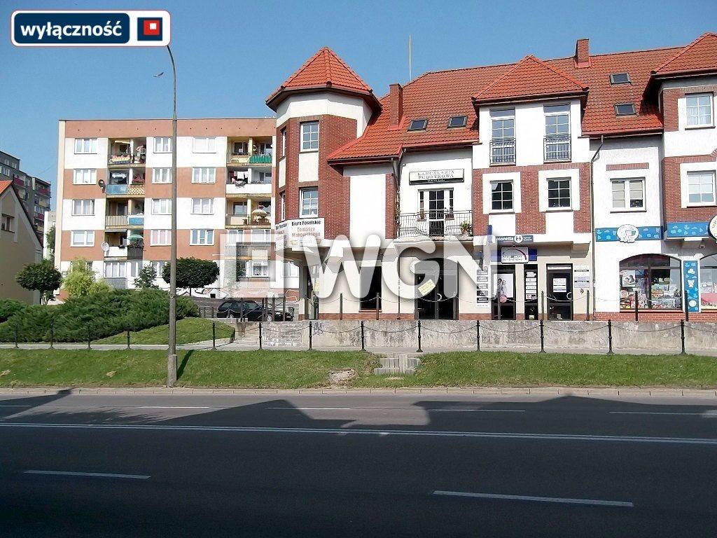 Lokal użytkowy na wynajem Ełk, Centrum, Wojska Polskiego  27m2 Foto 3
