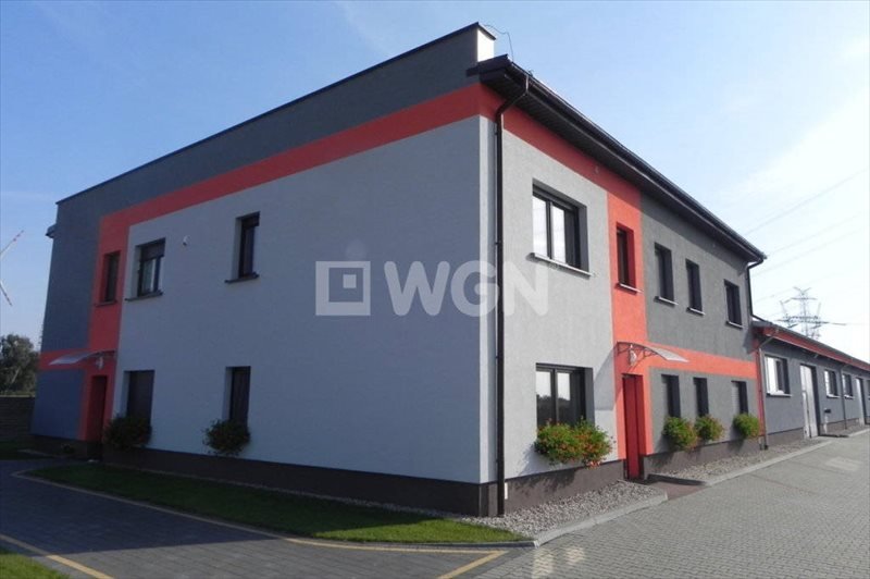 Lokal użytkowy na sprzedaż Ostrów Wielkopolski, Wysocko Wielkie, Wylotowa  1234m2 Foto 1