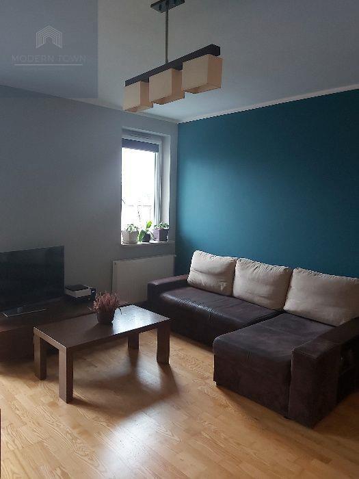 Mieszkanie trzypokojowe na sprzedaż Grodzisk Mazowiecki, Rumiankowa  68m2 Foto 2