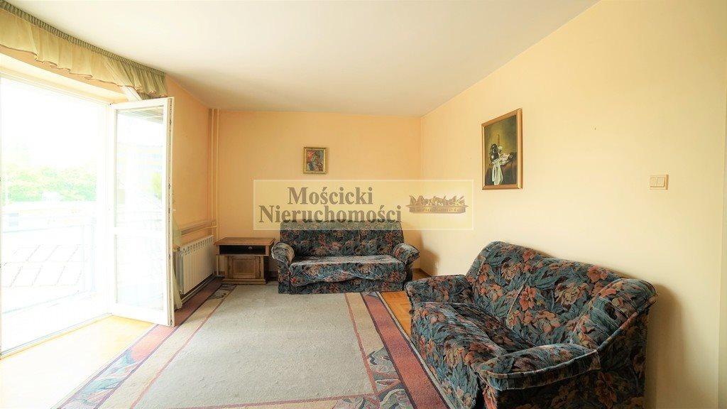 Mieszkanie dwupokojowe na sprzedaż Warszawa, Mokotów, Sadyba, Bolesława Limanowskiego  50m2 Foto 7