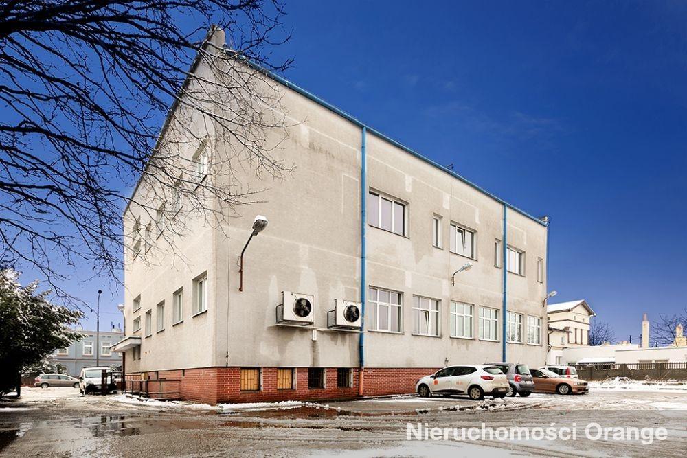 Lokal użytkowy na sprzedaż Wągrowiec  1398m2 Foto 6