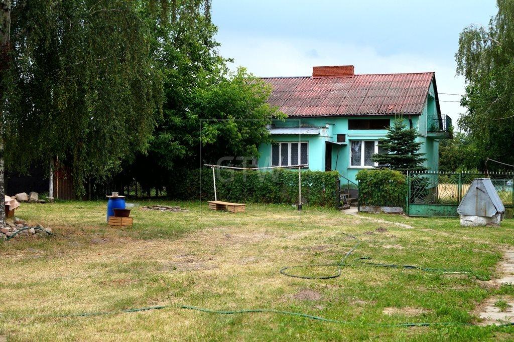 Dom na sprzedaż Stamirowice  100m2 Foto 3