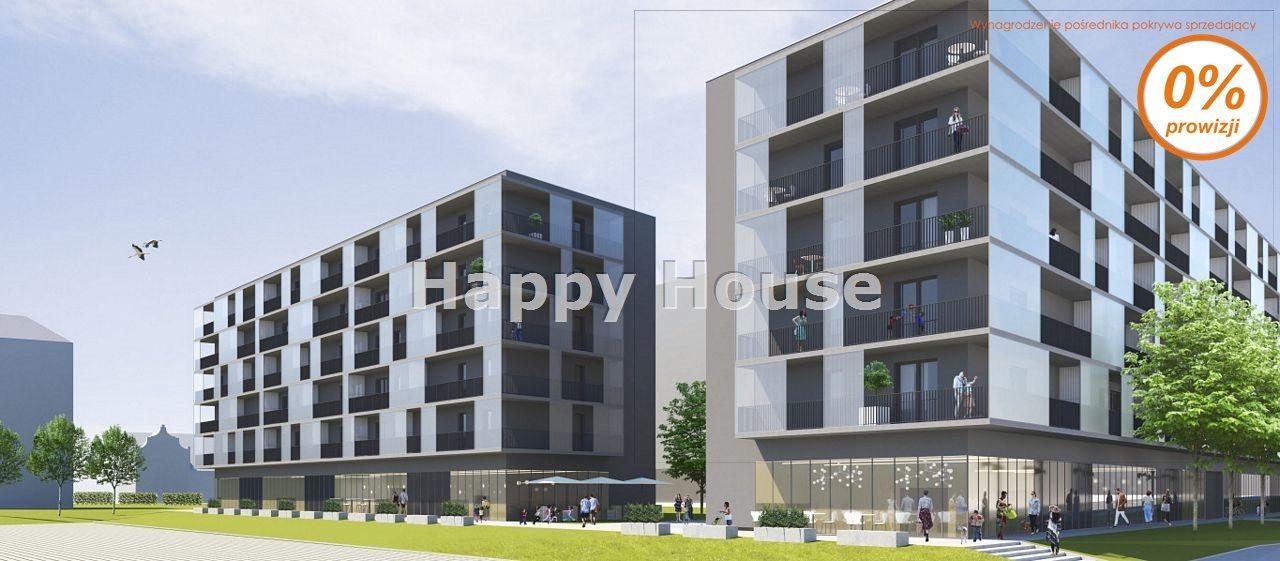 Mieszkanie trzypokojowe na sprzedaż Pruszków, Batalionów Chłopskich  53m2 Foto 2